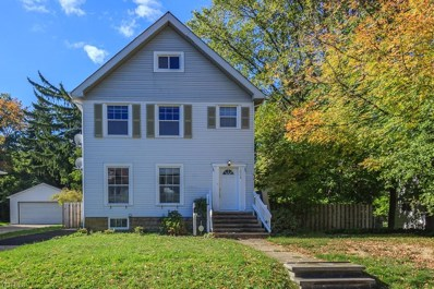1634 Maple Rd, Cleveland Heights, OH 44121 - MLS#: 4046161