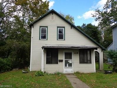 419 W Larwill St, Wooster, OH 44691 - MLS#: 4046174