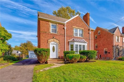 3703 Townley Rd, Shaker Heights, OH 44122 - MLS#: 4046185