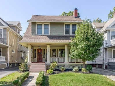 1186 Cook Ave, Lakewood, OH 44107 - MLS#: 4046208