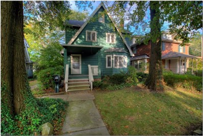 878 Roanoke Rd, Cleveland Heights, OH 44121 - MLS#: 4046218