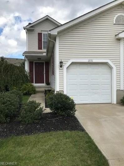 1331 Adele Dr, Streetsboro, OH 44241 - MLS#: 4046241