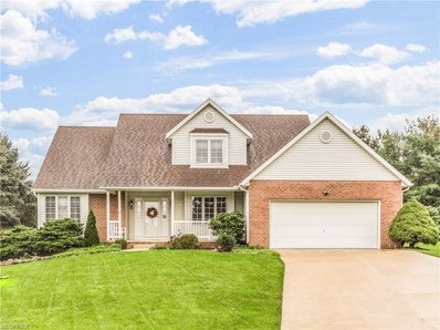 2466 W Bent Oak Cir, North Canton, OH 44720 - MLS#: 4046259