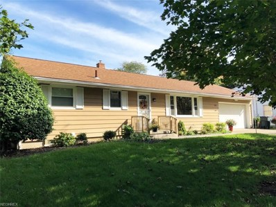 681 Baker St, Wadsworth, OH 44281 - MLS#: 4046277