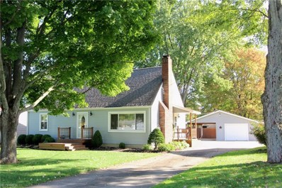 433 Holly St, Canfield, OH 44406 - MLS#: 4046288