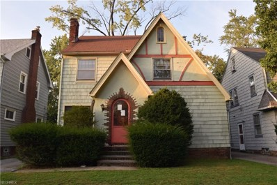 4015 Navahoe Rd, Cleveland Heights, OH 44121 - MLS#: 4046293