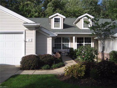 47 Community Dr, Avon Lake, OH 44012 - MLS#: 4046313