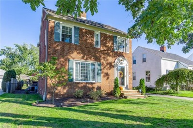 1795 Wright Ave, Rocky River, OH 44116 - MLS#: 4046314