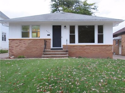 2602 Brookdale Ave, Parma, OH 44134 - MLS#: 4046366