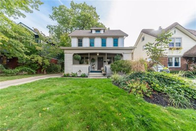 1649 Saint Charles Ave, Lakewood, OH 44107 - MLS#: 4046379