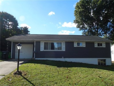 1359 Moccasin Ln, Coshocton, OH 43812 - MLS#: 4046386