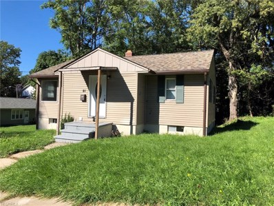 81 W Salome Ave, Akron, OH 44310 - #: 4046389