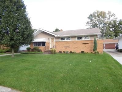 7745 Ann Arbor Dr, Parma, OH 44130 - MLS#: 4046396