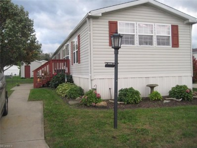 1600 Caddy Ln, Painesville Township, OH 44077 - MLS#: 4046397