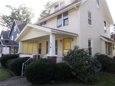 1364 Aster Ave, Akron, OH 44301 - MLS#: 4046445