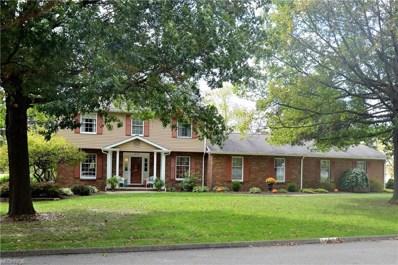 1470 Danbury Rd NORTHWEST, North Canton, OH 44720 - MLS#: 4046453