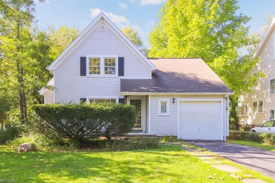 2636 Queenston Rd, Cleveland Heights, OH 44118 - MLS#: 4046456