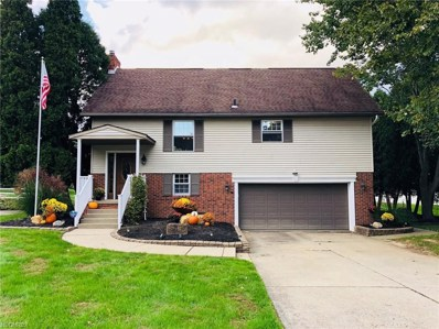 843 Country Club Dr, Wooster, OH 44691 - MLS#: 4046469