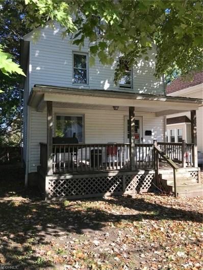 413 Stanton Ave, Akron, OH 44301 - MLS#: 4046487