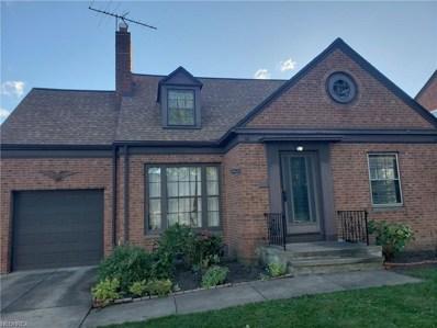 1455 Parkwood Rd, Lakewood, OH 44107 - MLS#: 4046509