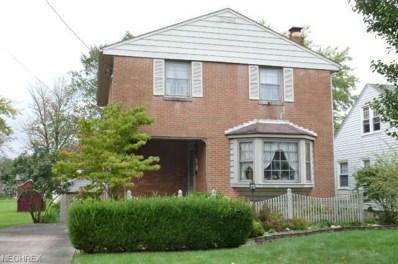155 Bentley St, Hubbard, OH 44425 - MLS#: 4046510