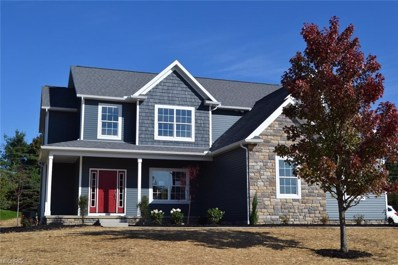 2413 Santry Cir NORTHWEST, North Canton, OH 44720 - MLS#: 4046525
