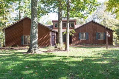 2970 Whispering Pines Dr, Canfield, OH 44406 - MLS#: 4046560
