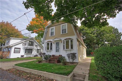 3575 Looker Ave, Akron, OH 44319 - MLS#: 4046565