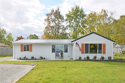 33609 Brokaw Rd, Columbia Station, OH 44028 - MLS#: 4046578