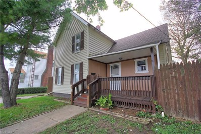 115 20th St SOUTHWEST, Canton, OH 44706 - MLS#: 4046587