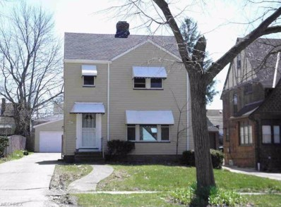 15806 Judson Dr, Cleveland, OH 44128 - MLS#: 4046598