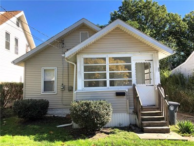 395 Wirth Ave, Akron, OH 44312 - MLS#: 4046624