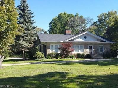 3953 Darrow Rd, Stow, OH 44224 - MLS#: 4046677