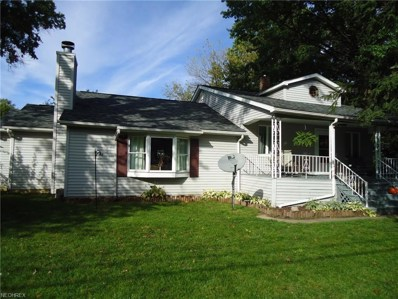 455 Marguerite Ave, Cuyahoga Falls, OH 44221 - MLS#: 4046682