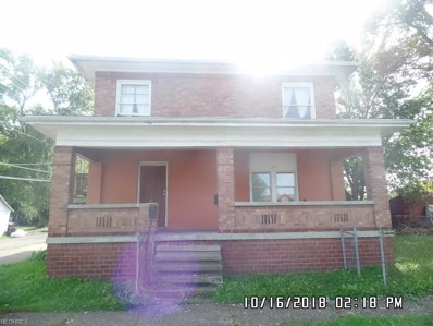 126 Pierce Street, Zanesville, OH 43701 - #: 4046691