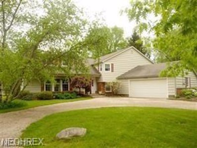 11355 Willow Hill Dr, Chesterland, OH 44026 - MLS#: 4046696