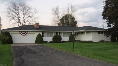 45387 County Road 23, Coshocton, OH 43812 - MLS#: 4046698