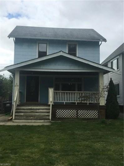 2178 Carabel Ave, Lakewood, OH 44107 - MLS#: 4046700