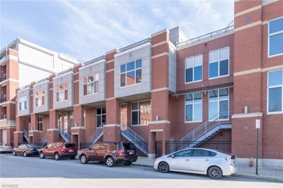 1951 W 26th St UNIT TH5, Cleveland, OH 44113 - MLS#: 4046717
