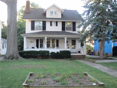 2590 Ashton Rd, Cleveland Heights, OH 44118 - MLS#: 4046744