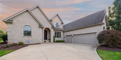 6481 Dunwoody Cir NORTHWEST, Canton, OH 44718 - MLS#: 4046760