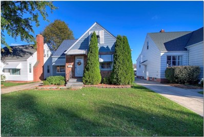 4197 Stilmore Rd, South Euclid, OH 44121 - MLS#: 4046769
