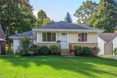 4940 Geraldine Rd, Richmond Heights, OH 44143 - MLS#: 4046791