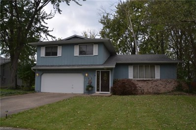 572 Robinwood Ave, Sheffield Lake, OH 44054 - MLS#: 4046836