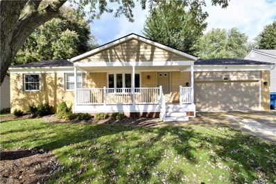 26948 Adele Ln, Olmsted Township, OH 44138 - MLS#: 4046844