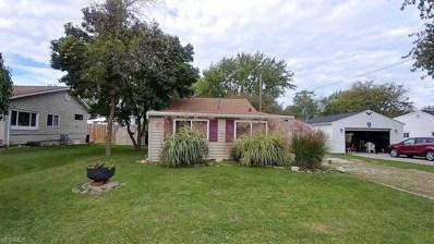 174 N Plumbrook Dr, Lakeside-Marblehead, OH 43440 - MLS#: 4046854