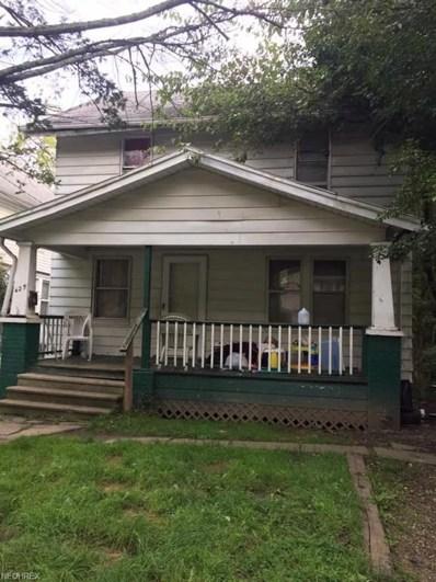 425 Barwell St, Akron, OH 44303 - MLS#: 4046877