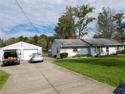 4884 Oviatt Windham Rd, Newton Falls, OH 44444 - MLS#: 4046913
