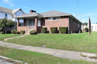 3925 Lincoln Ave, Shadyside, OH 43947 - MLS#: 4046931