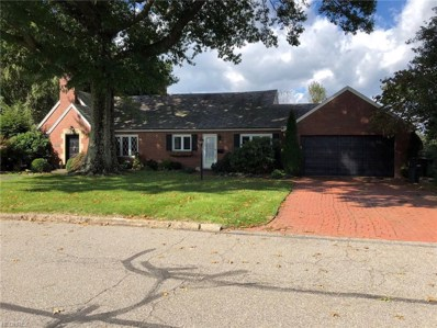 390 Shady Ave, Steubenville, OH 43952 - MLS#: 4046937
